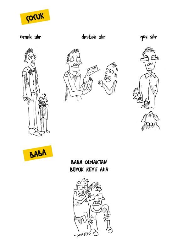 baba karikatur 2