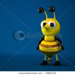 stock-photo--d-cute-bee-character-isolated-73855735