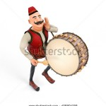 stock-photo--d-ramadan-drummer-announcing-to-people-408804259