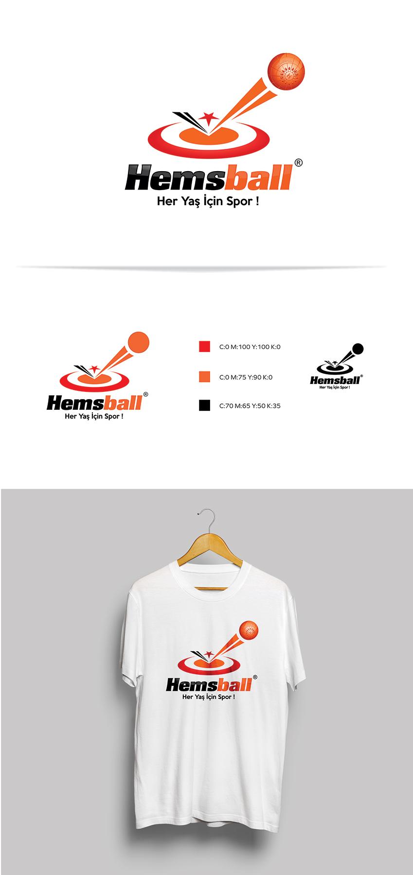 HEMSBALL_logo
